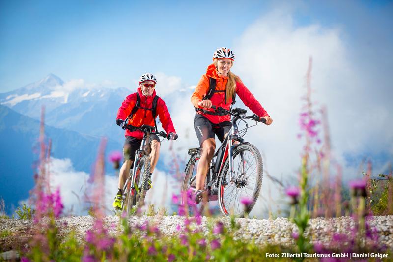 E-Bike Verleih für 29 € pro Tag