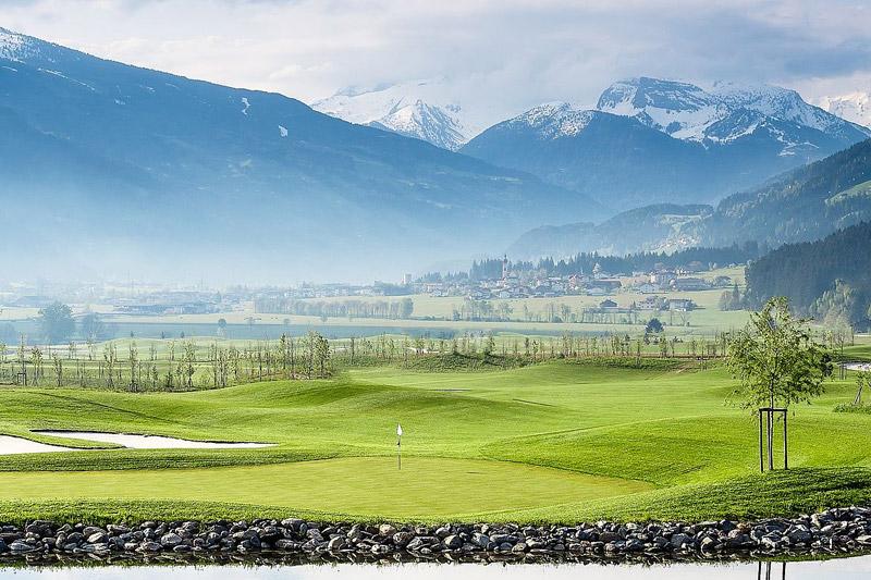 Golfclub Zillertal/Uderns