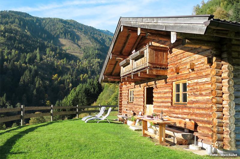 Ferienhaus in Uttendorf im Pinzgau (Salzburger Land)