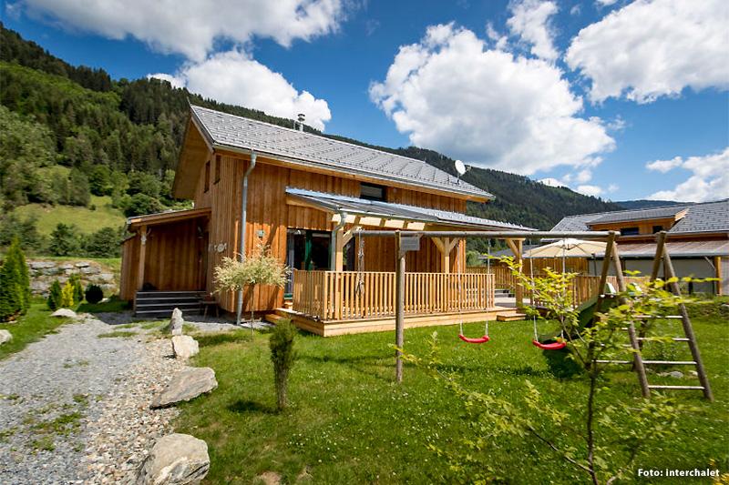 Ferienhaus in Murau (Steiermark)