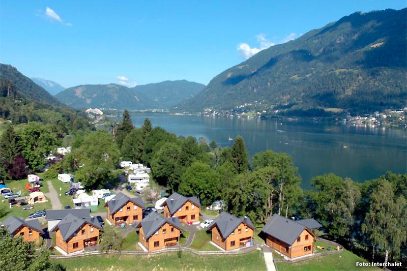 Inter-Chalet-Oesterreich-Ferienhaus-Berghof-Villach-Kaernten
