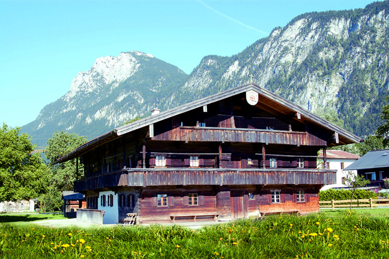 Historisches Blaahaus - Museum für Ortskunde