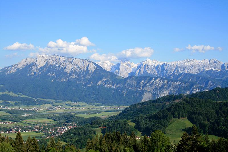Kaiser-Reich Panorama