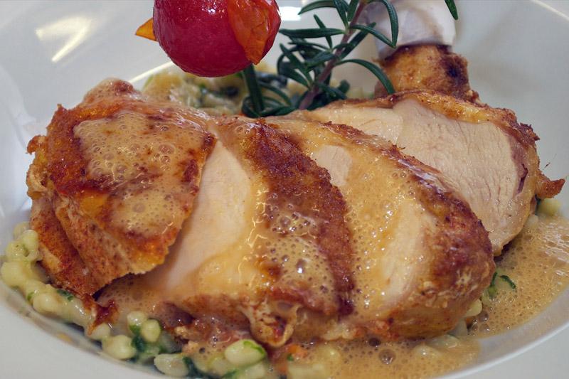 Gourmeturlaub im Hotel Tyrol