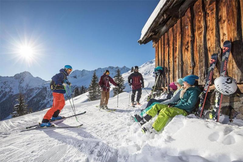 Winterurlaub im Alpbachtal in Tirol