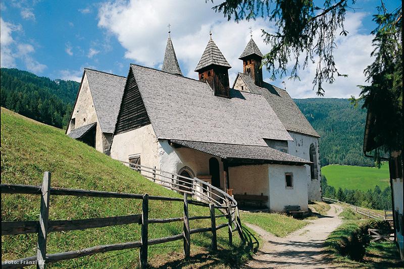 Bad-Dreikirchen