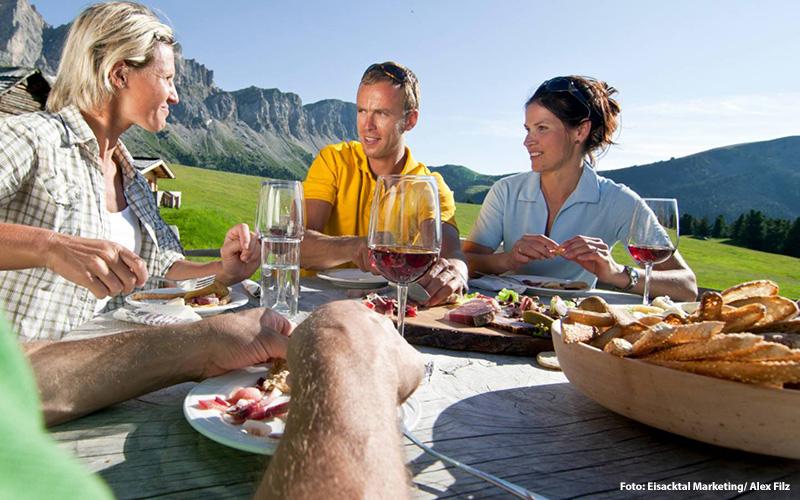 Alps & Wine
