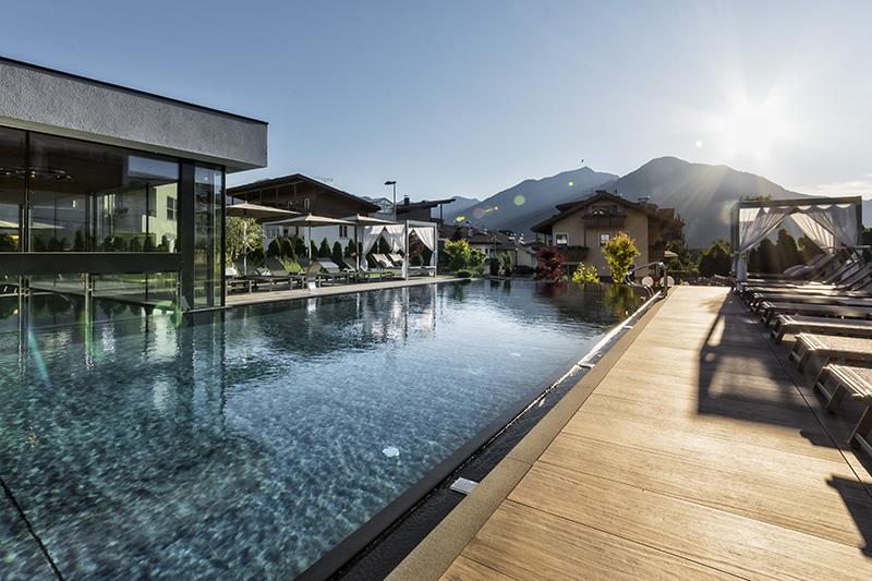 Sommerurlaub im Hotel Sun in Natz-Schabs (Südtirol)