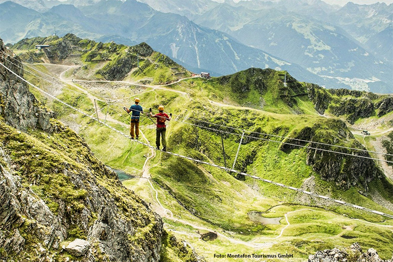 Klettersteigkurs Hochjoch