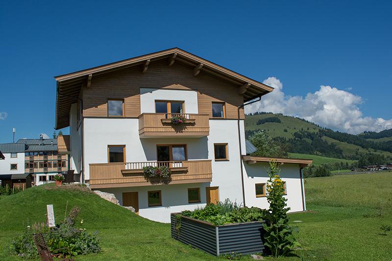 Ferienwohnungen Sophia in Hochfilzen (PillerseeTal/ Kitzbüheler Alpen)