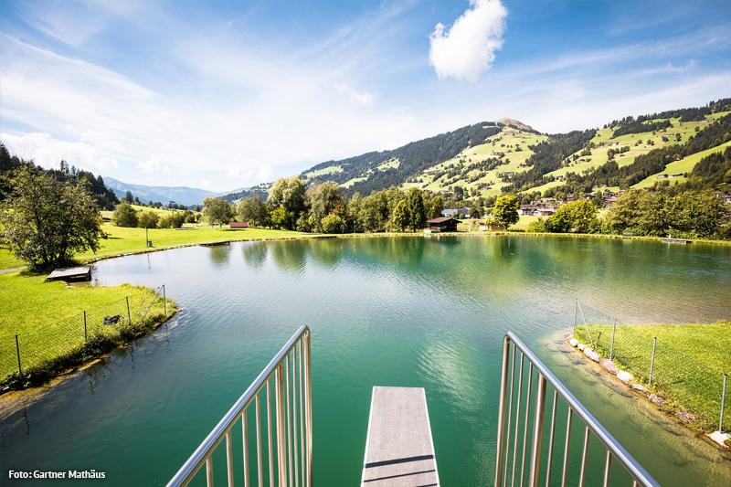Jakobwirt-Badesee-Brixen