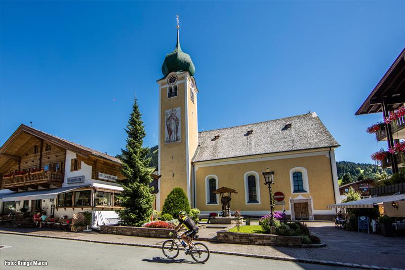 Jakobwirt-Kirche