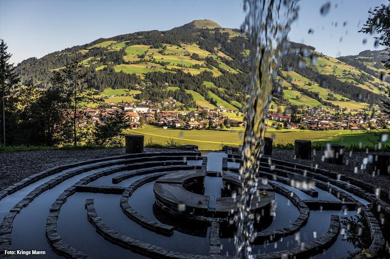 Jakobwirt-Wasserlabyrinth