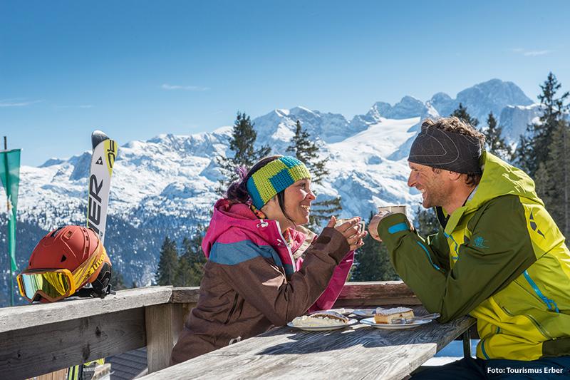 Après Ski im Skiurlaub
