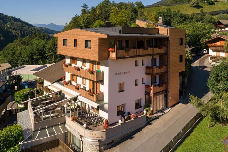 Hotel Pension Sonnegg im Passeiertal