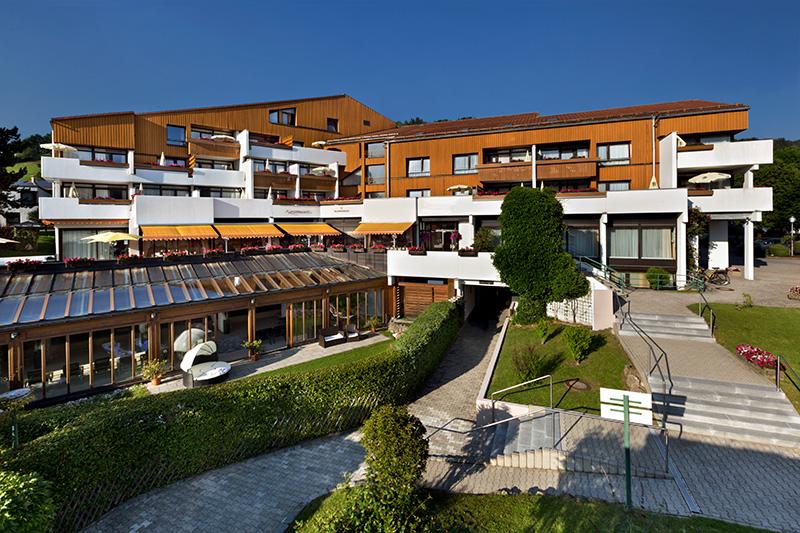 4-Sterne Hotel Karma Bavaria am Schliersee