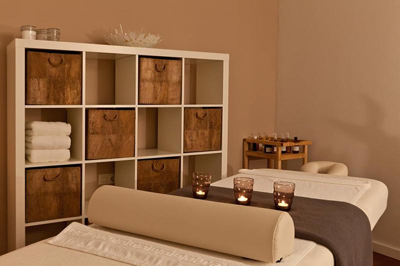 Massage- und Kosmetikstudio