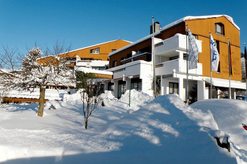 Winterurlaub im Karma Bavaria am Schliersee