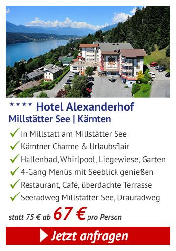 Vorteils Angebot Alexanderhof Alpenjoy De