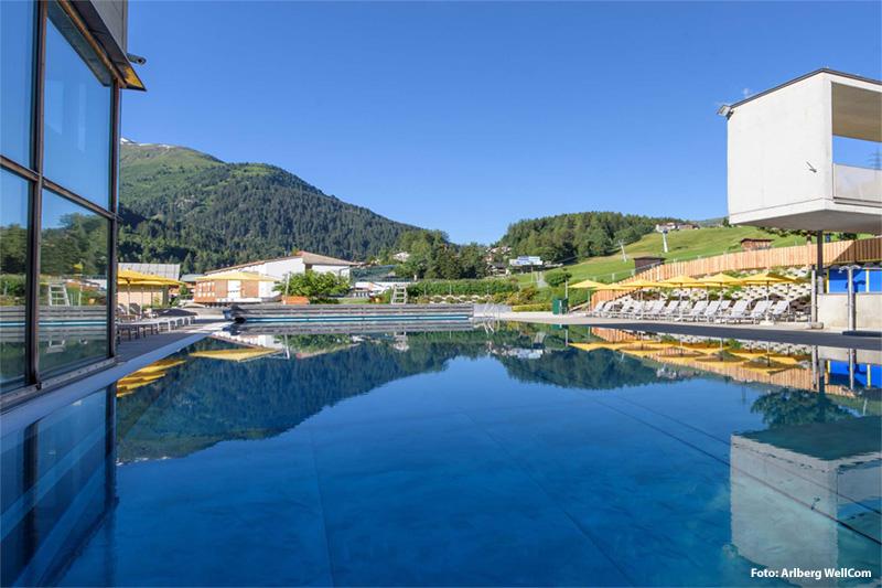 Partnerhotel von Arlberg WellCom