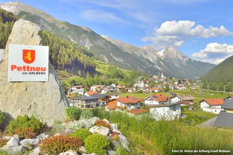 Pettneu am Arlberg