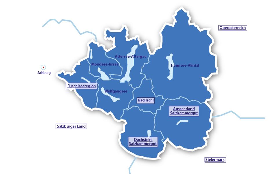 Salzkammergut – Alpenjoy.de