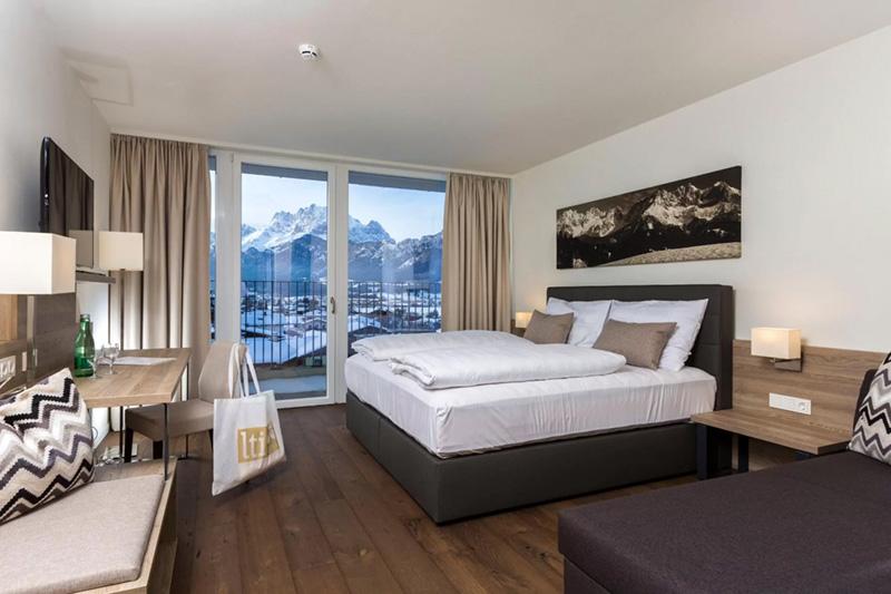 Doppelzimmer Executive 30 m²