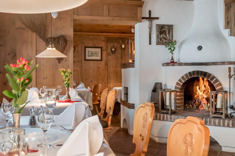 Restaurant Lärchenstüberl