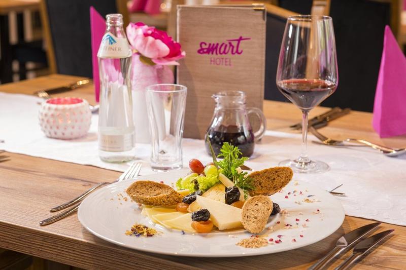 smartHOTEL-Essen
