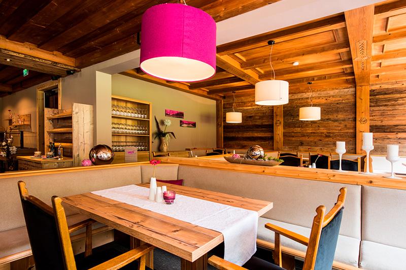smartHOTEL-Restaurant