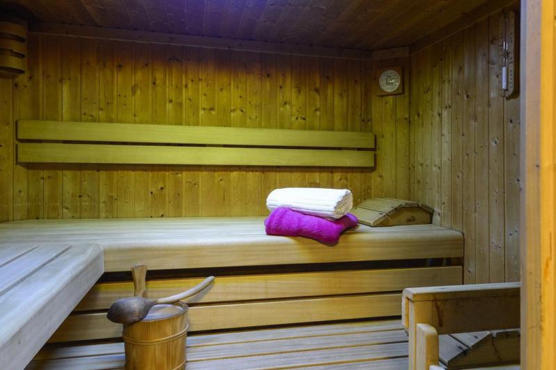 smartHOTEL-Sauna