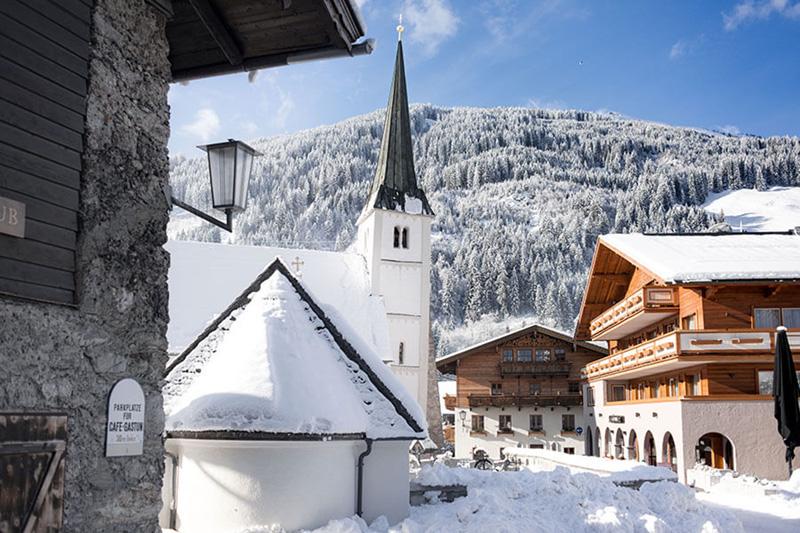 Winterurlaub im smartHOTEL