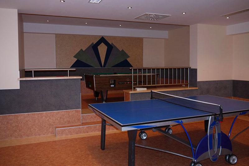 Spieleraum