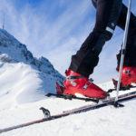 Ski-Typen im Überblick - Der Touren-Ski