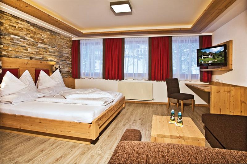 Doppelzimmer Mitterspitz