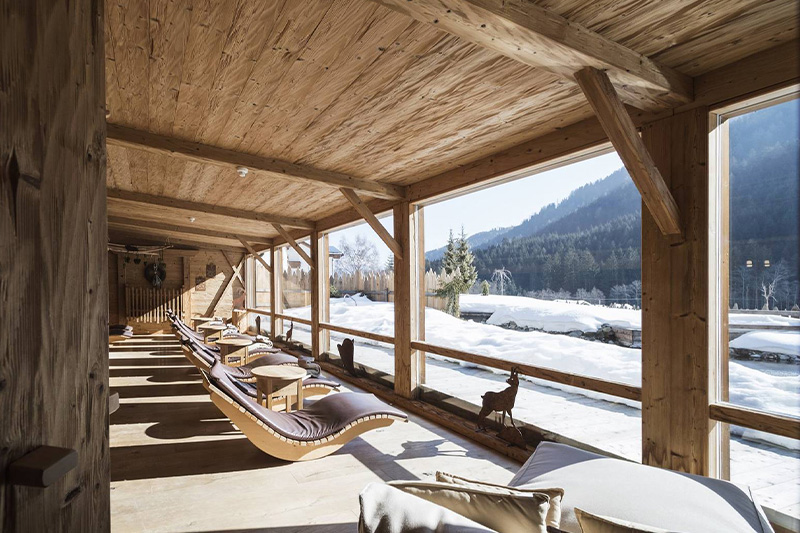 MonsSilva-LuxuryChalets-Wildbeobachtung