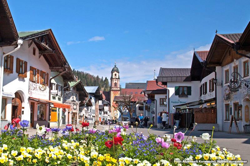 Ausflugtipp: Mittenwald