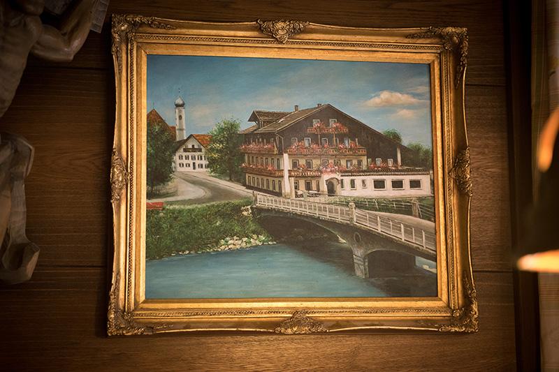 Wer ein traditionelles typisch Bayerisches Hotel sucht, ist hier richtig!
