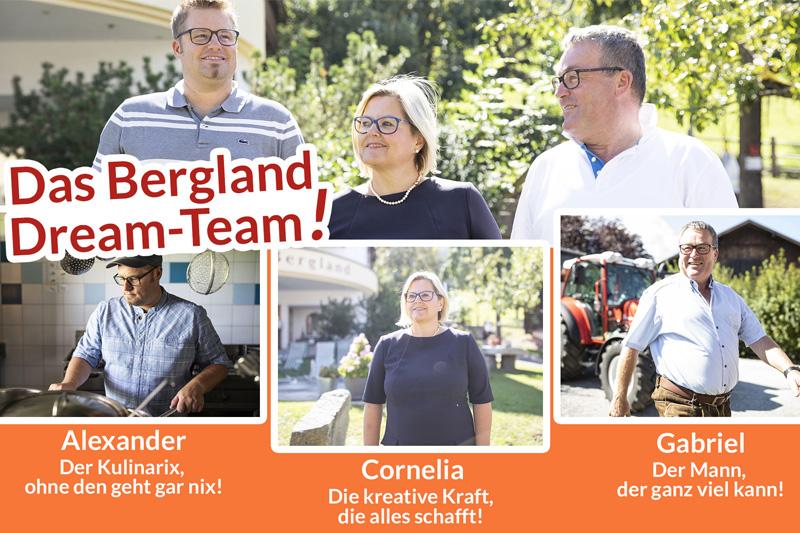 Bergland-Dream-Team