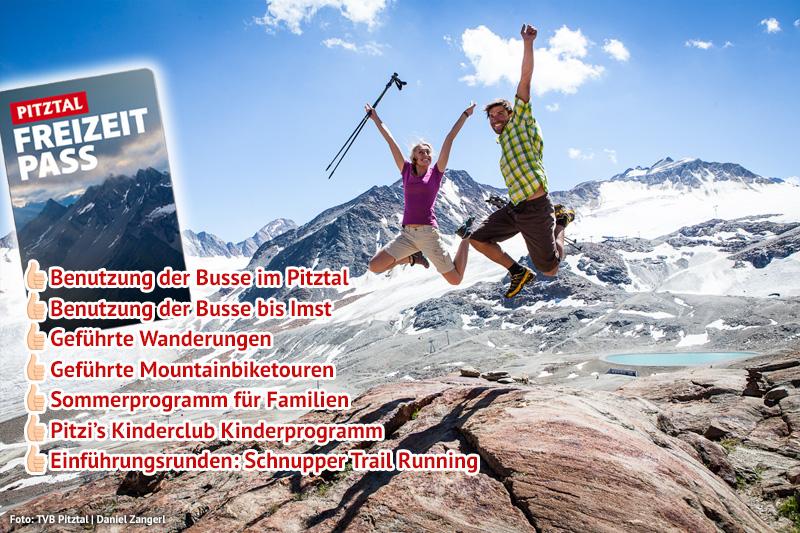 Bergland-Pitztal-Freizeitpass
