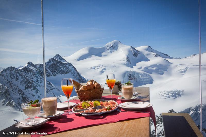 Bergland-Restaurant
