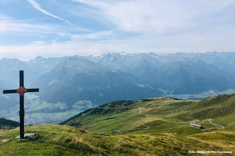 Wandern im Herzen des Oberpinzgau