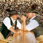 Die Österreicher sind sehr traditionsbewusst