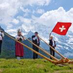 Die Tradition in der Schweiz erleben