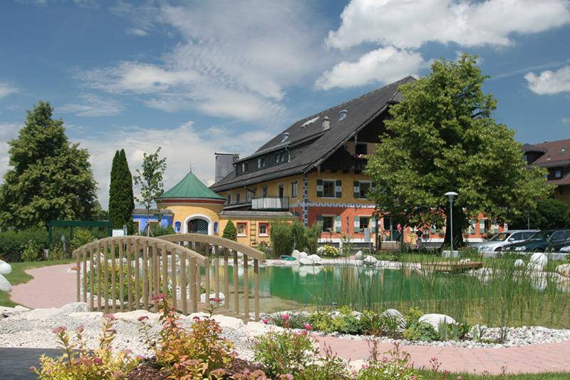 Landhotel Gastagwirt in Eugendorf