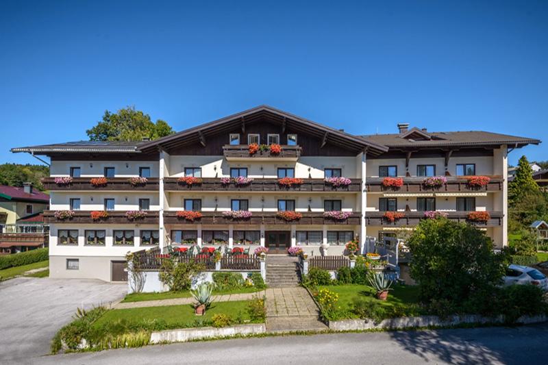 Pension Sonnenhof in Eugendorf