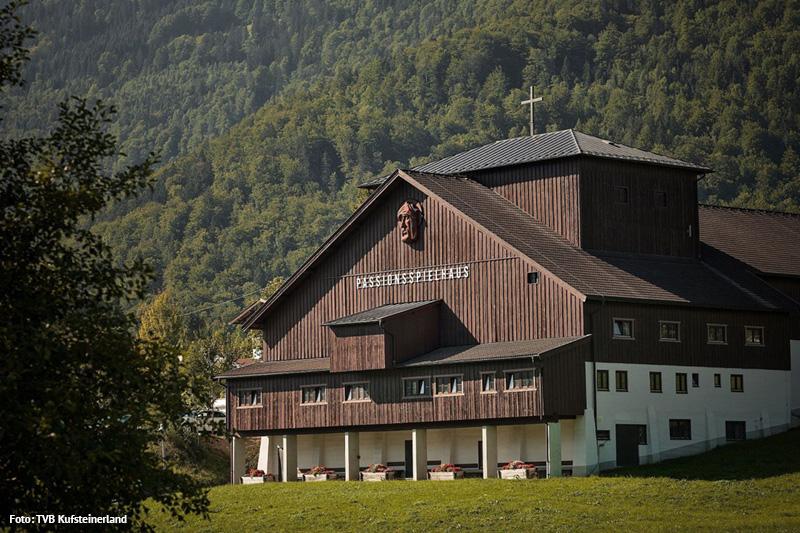 Passionsspielhaus Thiersee