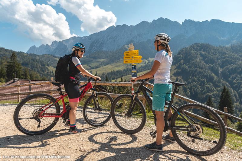 Kufsteinerland_e-bike-tour