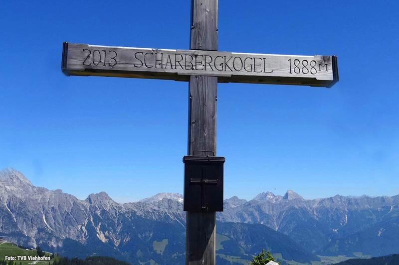 Tapfere und unvergessliche Sommermomente sammeln auf dem Schaberg (1.888 m Höhe)