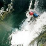 Eine Canyoning-Tour macht Dein Wochenende in den Alpen unvergesslich